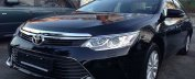 Toyota Camry 2.5 6AT